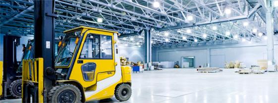 Cert III Warehousing Operations